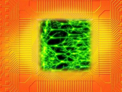 Cellular Cyborgs, Discover